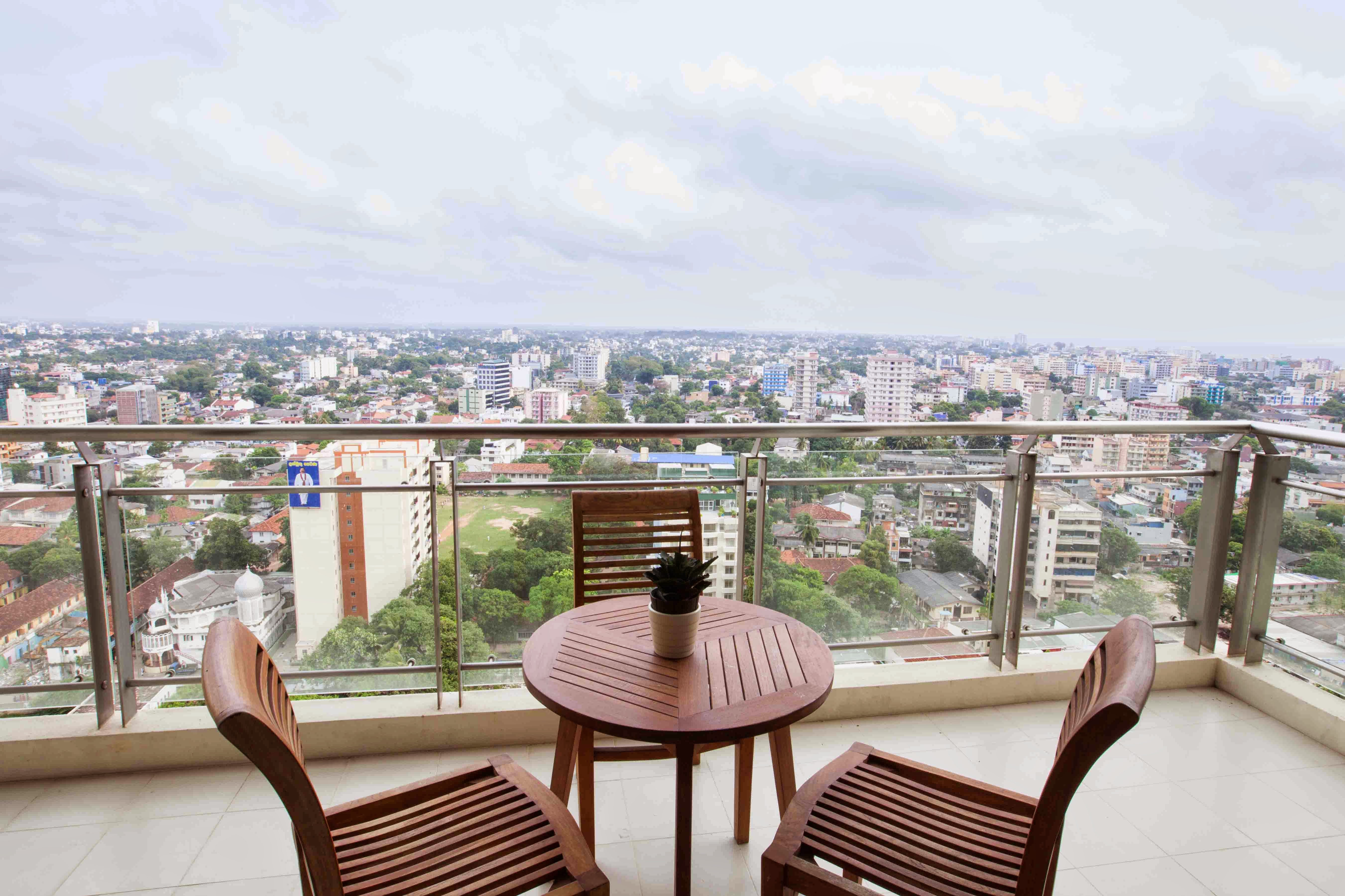 Super Luxury Apartments in Colombo