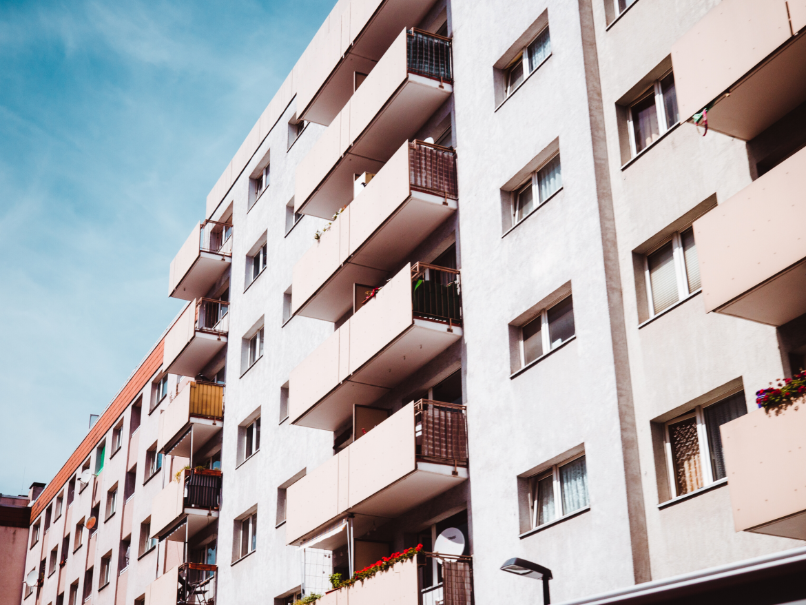 Apartments – Demand and Supply – The DEAL!!!