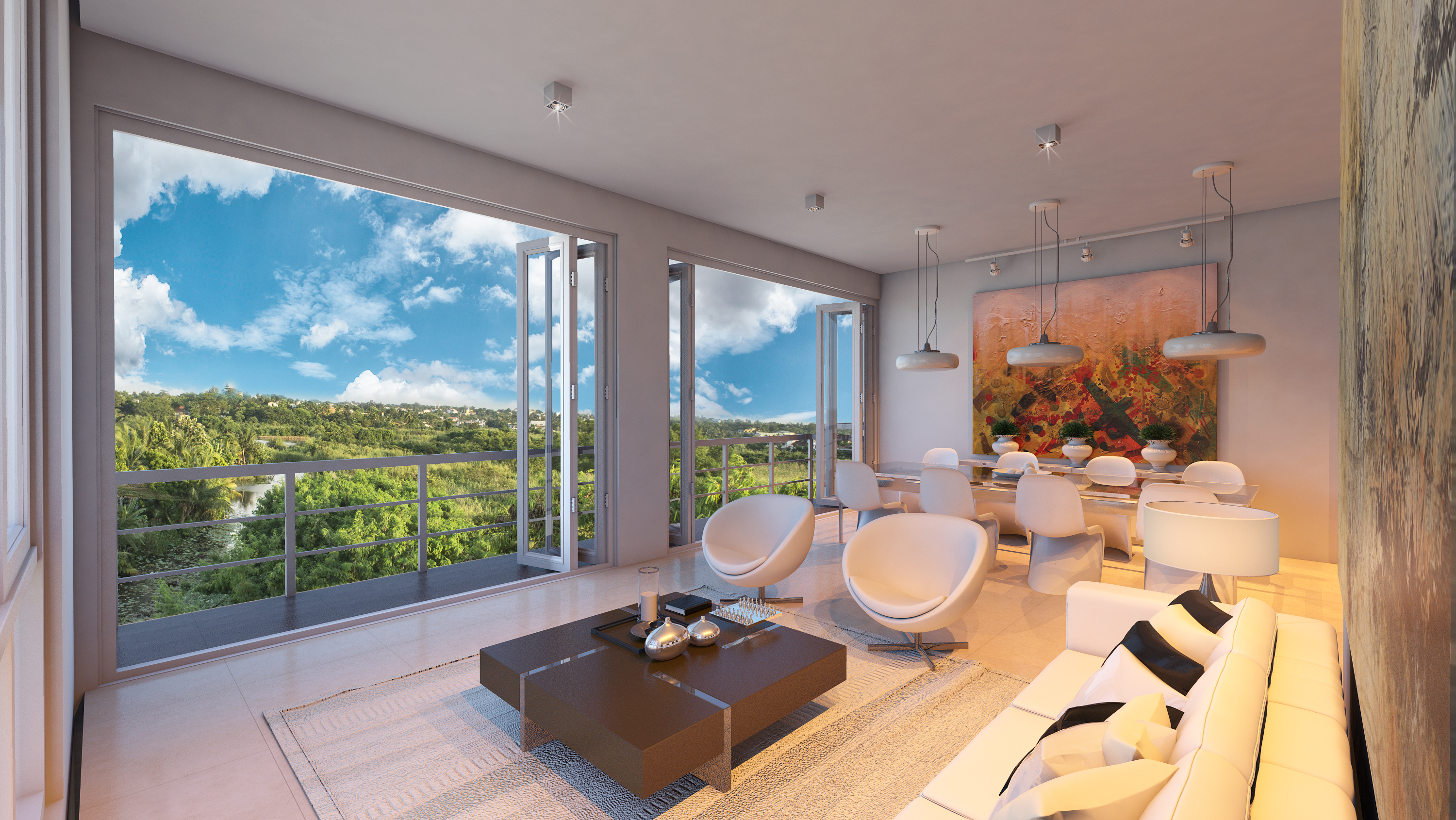 The Tranquility – Hottest Deal in Town!