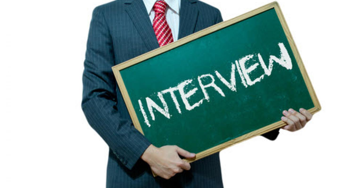 Exclusive Real Estate Interview