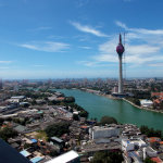 View - Colombo's Skyline