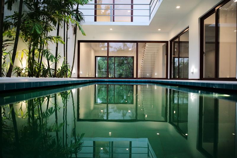 Luxury House for Sale in Athurugiriya – Minimalist Concept