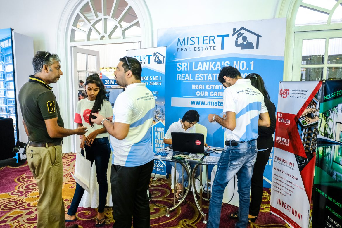 Mister T – The Real Estate Giant
