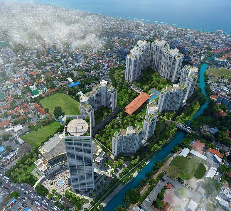 Moving to Colombo? Colombo 05 is the epicenter