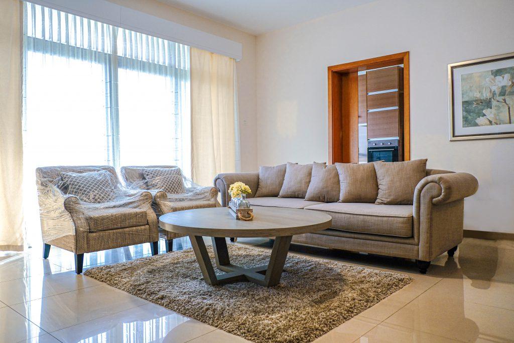 Havelock City Apartment