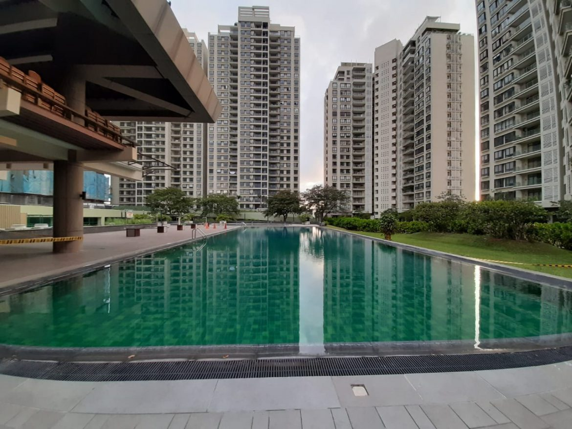 Why Havelock City is the Best Apartment complex for Expats?