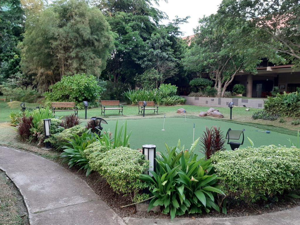 Havelock City 7 acre Garden