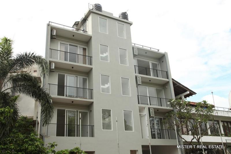 Start Your Life in Luxury Longdon Apartments !