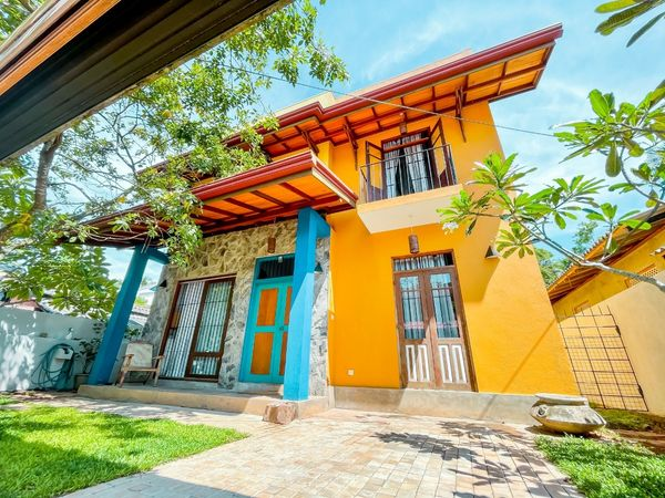 Stunning House for Sale in Kandana